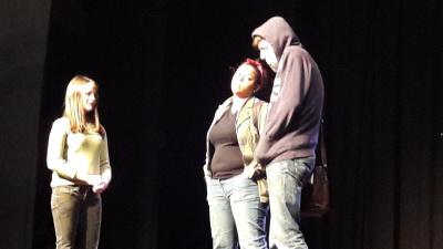 Forum pour les acteurs adolescents